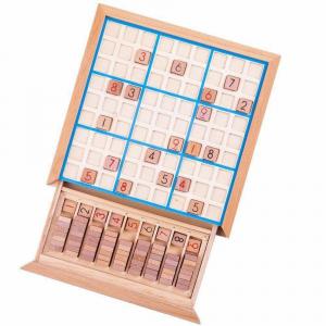 Joc din lemn - Sudoku0