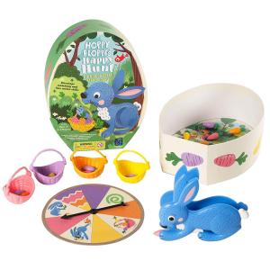 Joc -  Iepurasul Hoppy Floppy si morcovii1