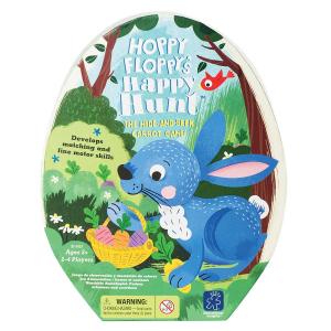 Joc -  Iepurasul Hoppy Floppy si morcovii0
