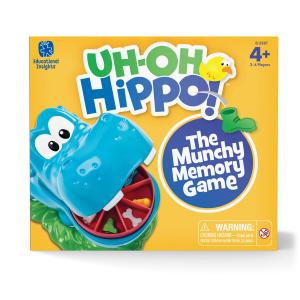 Joc interactiv - Ce a mancat Hugo ?4
