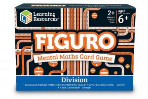 Joc matematic - Figuro - Impartiri0