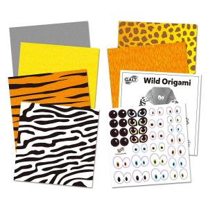 Joc Origami - Animalute salbatice7