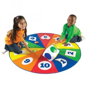 Jocul cerc si timp5
