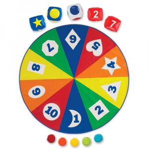 Jocul cerc si timp2
