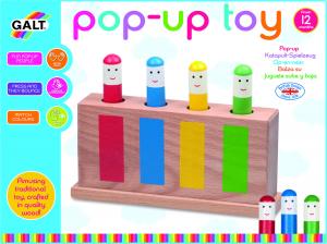 Jucarie din lemn Pop-Up2