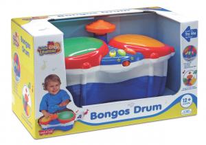 Jucarie muzicala - Tobita Bongo1
