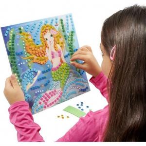 Kit Mozaic Sirena Brainstorm Toys C70531