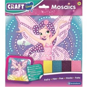Kit Mozaic Zana Brainstorm Toys C70510