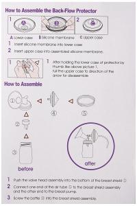 Kit premium 20 mm (biberon+accesorii)1