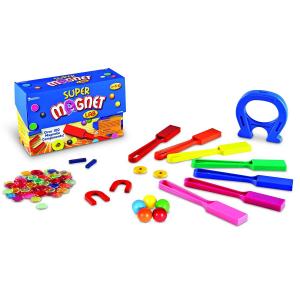 Kitul clasei cu jucarii magnetice [0]
