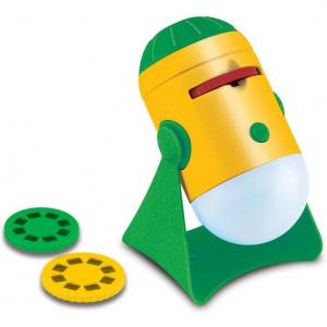 Lampa de Veghe si Proiector Animale Brainstorm Toys E20532