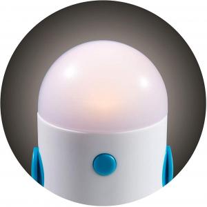 Lampa de Veghe si Proiector Animale Marine Brainstorm Toys E20593