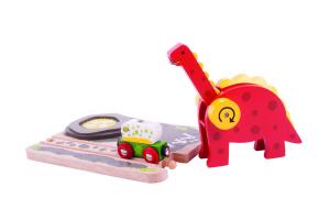 Macara-Dinozaur [1]