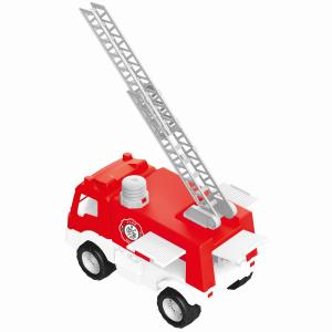 Masina de pompieri - 38 cm3