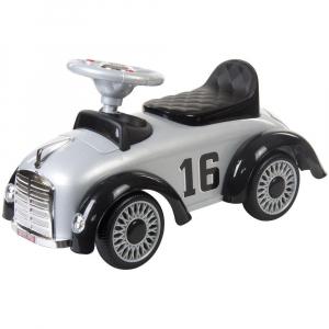 Masinuta fara pedale Blazer Sun Baby - Argintiu [0]