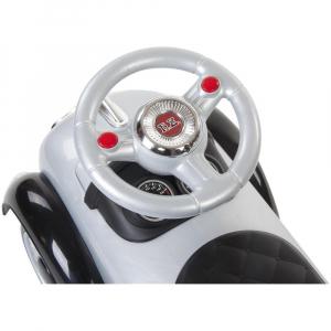 Masinuta fara pedale Blazer Sun Baby - Argintiu [4]