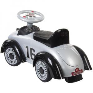 Masinuta fara pedale Blazer Sun Baby - Argintiu3