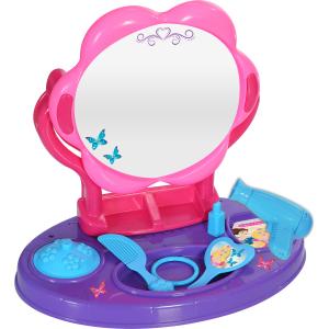 Masuta pentru coafat Princess Maya and Friends Ucar Toys UC1290