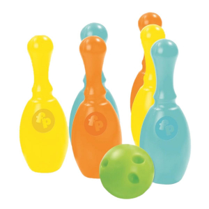 Mega set de bowling2