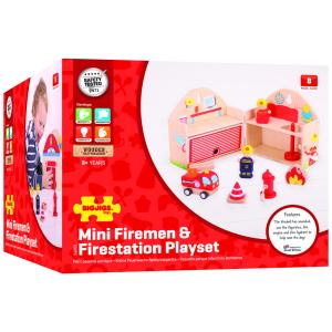 Mini Statie de pompieri3