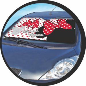Parasolar pentru parbriz Minnie Disney Eurasia 260611