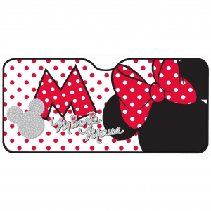 Parasolar pentru parbriz Minnie Disney Eurasia 260610