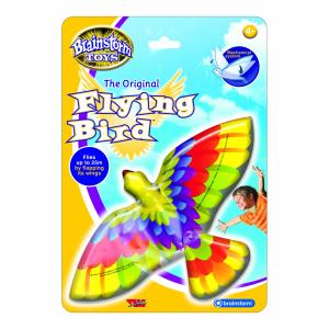 Pasare zburatoare  anvergura aripi 26cm Brainstorm Toys E2010 [6]