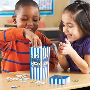 Popcorn cu litere [2]