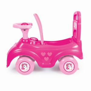 Prima mea masinuta roz - Unicorn1