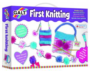 Primul meu set de tricotat0
