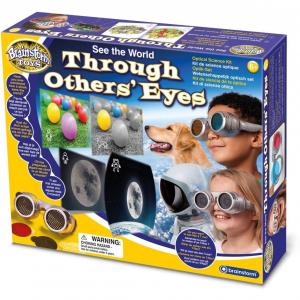 Priveste lumea cu alti ochi Brainstorm Toys E2064 [0]