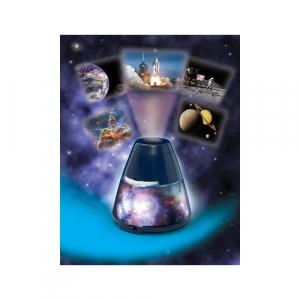 Proiector camera Imagini Spatiale Space Explorer Brainstorm Toys E20056