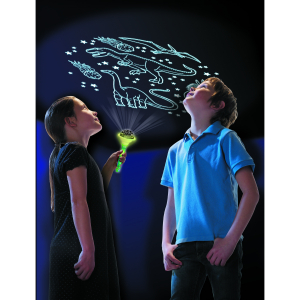 Proiector corpuri ceresti si dinozauri The Original Glowstars Company B8503 [2]