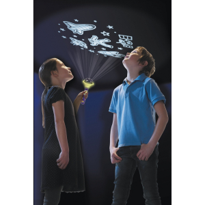 Proiector corpuri ceresti si navete spatiale The Original Glowstars Company B85012