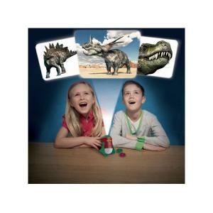 Proiector cu Dinozauri si Lampa de Veghe Brainstorm Toys E20461