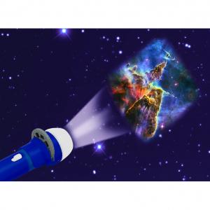 Proiector imagini spatiale Brainstorm Toys E20081