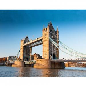 Proiector obiective turistice Marea Britanie Brainstorm Toys E20442