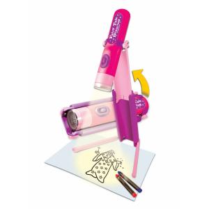 Proiector pentru desen imagini din basm Brainstorm Toys E2021 [6]