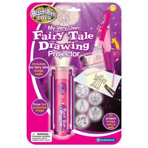 Proiector pentru desen imagini din basm Brainstorm Toys E2021 [0]