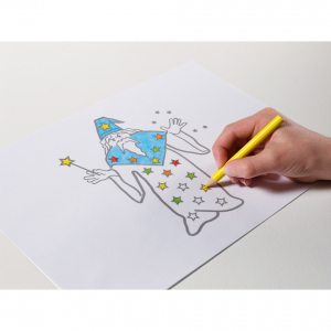Proiector pentru desen imagini din basm Brainstorm Toys E2021 [2]