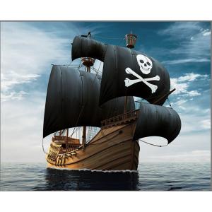 Proiector pirati Brainstorm Toys E20583