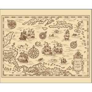 Proiector pirati Brainstorm Toys E20586