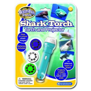 Proiector rechini Brainstorm Toys E20310