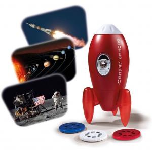 Proiector si Lampa de Veghe Outer Space Brainstorm Toys E20633