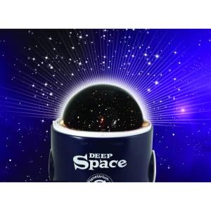 Proiector si planetariu Deep Space Brainstorm Toys E20007