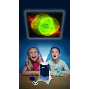 Proiector si planetariu Deep Space Brainstorm Toys E20005