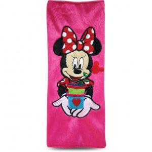 Protectie centura de siguranta Minnie Disney Eurasia 252211