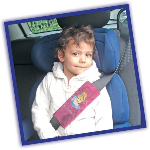 Protectie centura de siguranta Princess Disney Eurasia 251041