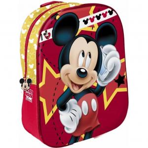Rucsac 32 cm Mickey Star ST506230