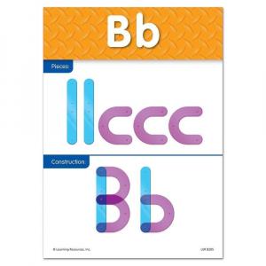 Sa construim alfabetul!3